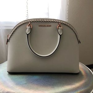Michael Kors Emmy dome satchel